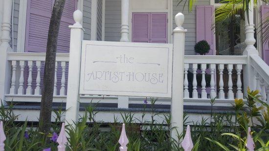 Artist House: 20170617_123407_large.jpg