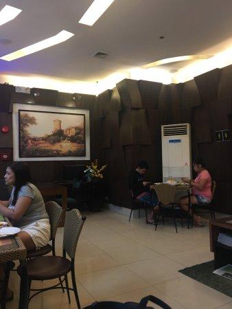 Eurotel North Edsa: photo0.jpg