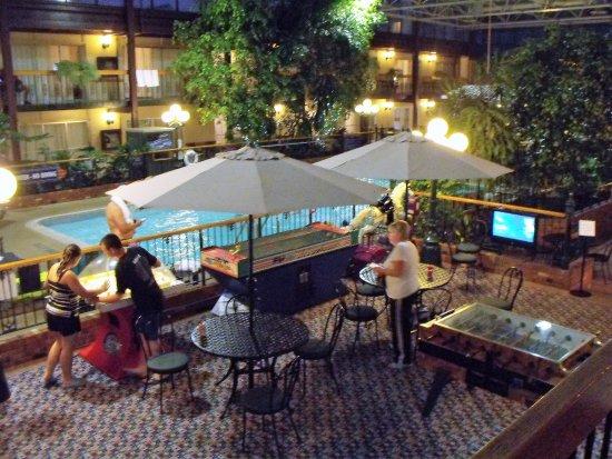 Best Western Plus Cairn Croft Hotel Photo