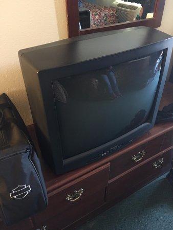 Rawlins, WY: TV