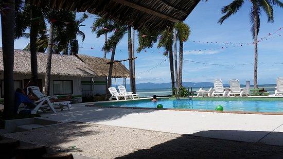 Lime n Soda Beach Front Resort: 20170604_104345_large.jpg