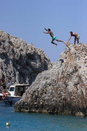 Akrotiri, Greece: #SeitanLimani #Beach #Chania #Crete #Greece2017 Photo by Olimp Boros / OLi / representative