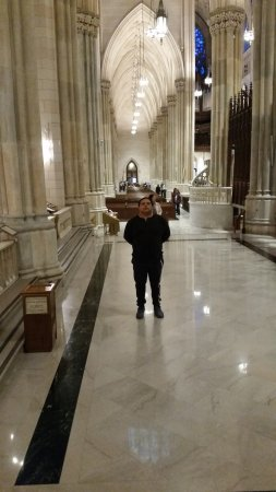 St. Patrick's Cathedral Photo