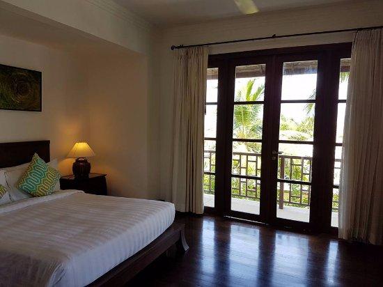 Kanda Residences: 2nd bedroom