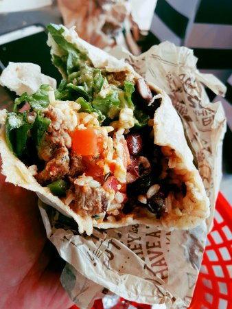 Chipotle Mexican Grill : CYMERA_20170617_173421_large.jpg