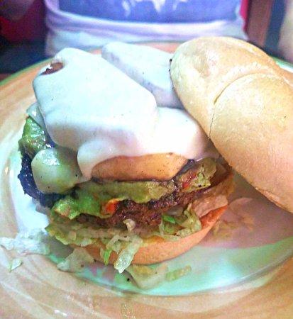 Abilene, KS: Rundgren Burger