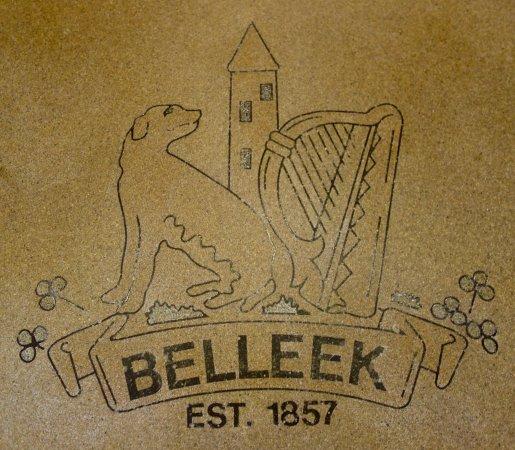 Belleek, UK: The Door Mat of Distinction
