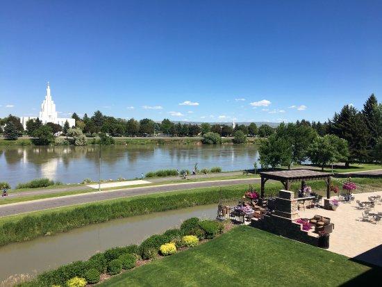 Picture Of Hilton Garden Inn Idaho Falls Idaho Falls Tripadvisor