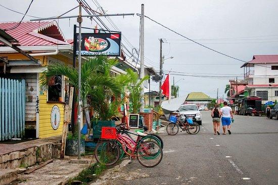 Bocas del Toro-billede