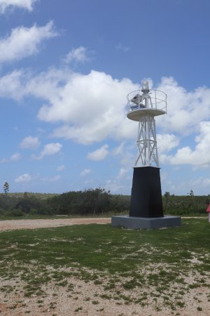 Cayman Brac Beach Resort: Lighthouse