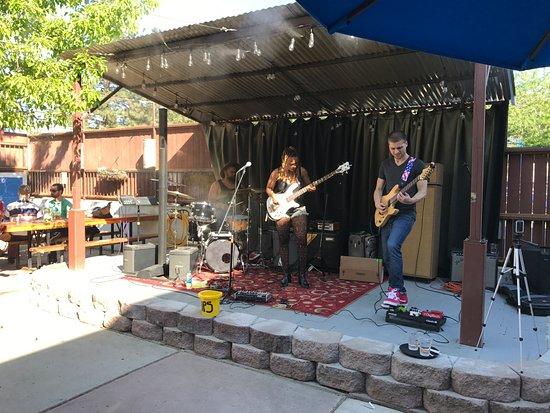 Leavenworth, WA: Doghaus Brewery