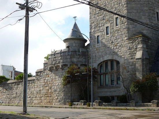 Torre Tanque : Otra vista