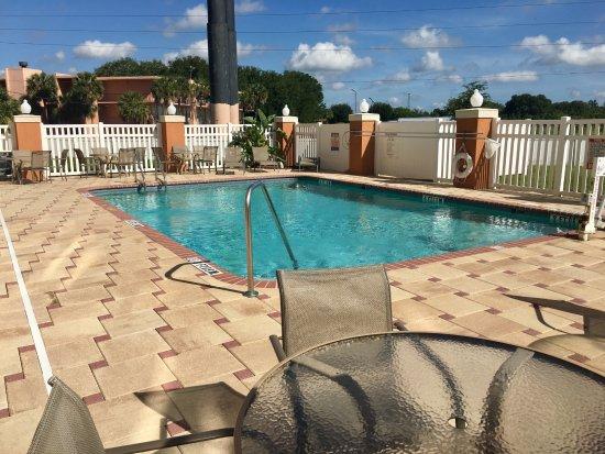 Bilde fra Holiday Inn Express Hotel & Suites Orlando South-Davenport