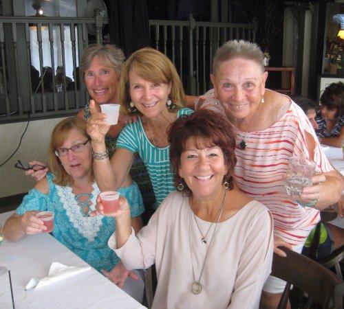 Little River, Carolina Selatan: ...here's to Mulligan's !!