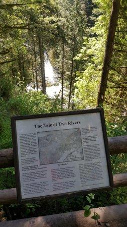 Gold Bar, WA: Beautiful Wallace Falls State Park