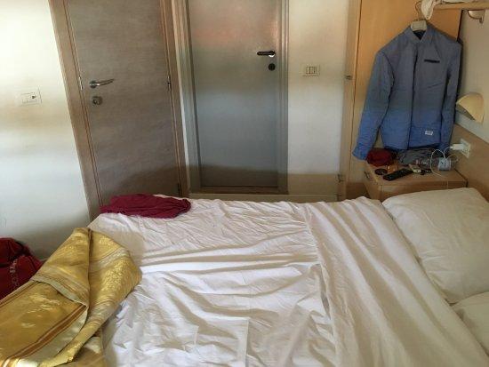 Cameretta terzo piano - Foto di Hotel New Primula, Rimini - TripAdvisor