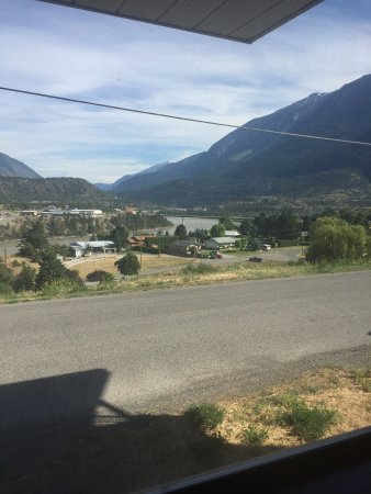 Lillooet Photo