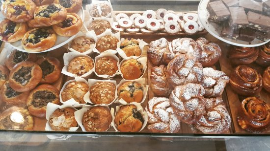 Meeniyan, Australia: Pandesal Bakery
