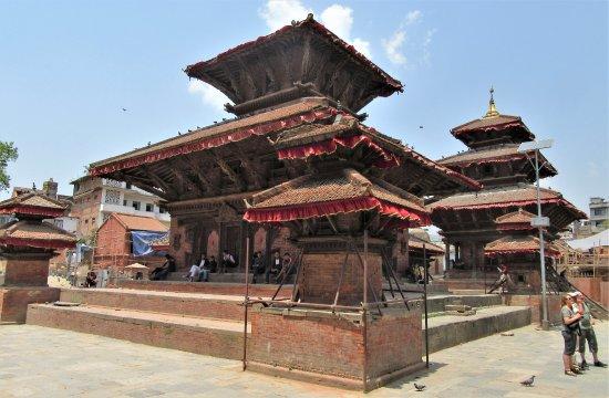 Jaganath (Krishna) Temple