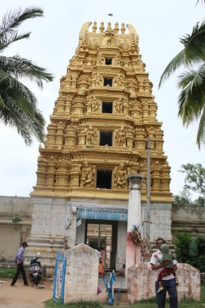 Ramanathpura Temples (Hassan, Indien) - anmeldelser