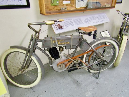 写真Sturgis Motorcycle Museum & Hall of Fame枚