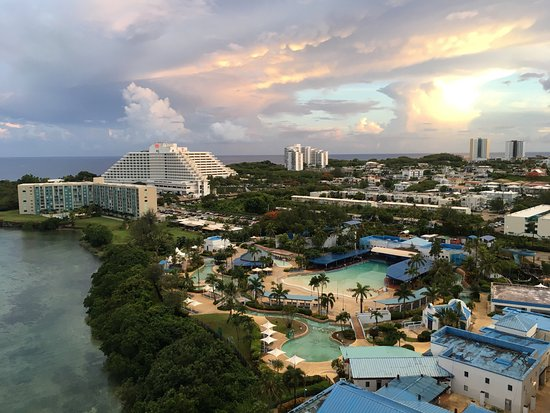 Onward Beach Resort: photo1.jpg