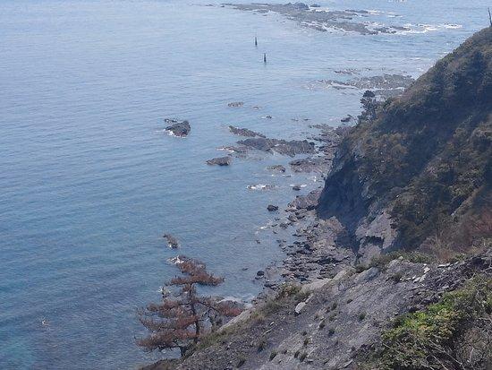 Tsushima, Japon : view