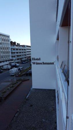 Hotel Wunschmann