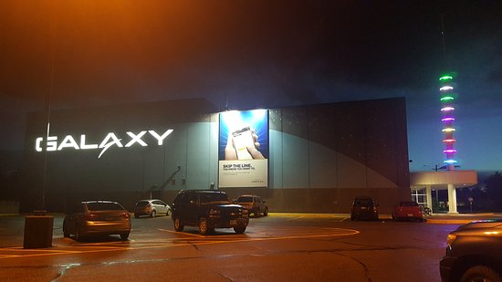 Galaxy Cinemas Brockville