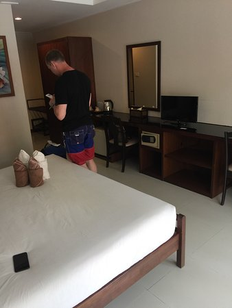 Florist Resort : Stayed 3 nights. Nice clean room.