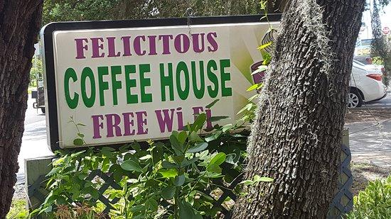 Felicitous Coffee & Tea