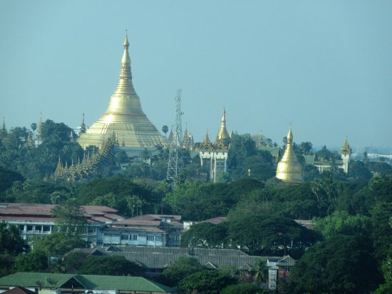 Myanmar Itinerary - Places to Visit in Myanmar | Indiana Jo