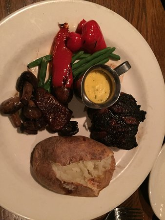 Oro Valley, AZ: Great steakhouse!