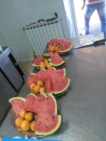 Montebuono, Italy: Il Colle del Buttero