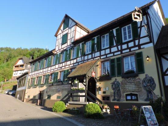 Hotel zum weyßen Rößle Foto