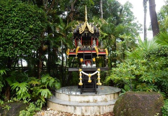 Chalong, Thailand: Phuket Botanic Garden