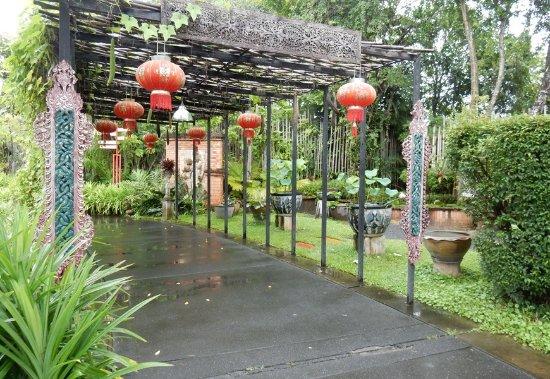 Chalong, Tailandia: Phuket Botanic Garden
