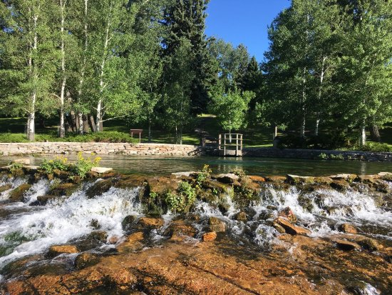 Giant Springs State Park: photo2.jpg