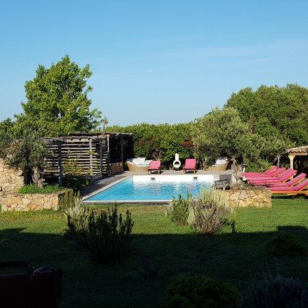 Figari, France: Pozzo di Mastri