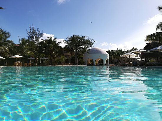 Swahili Beach Resort: IMG_20170624_154559_large.jpg