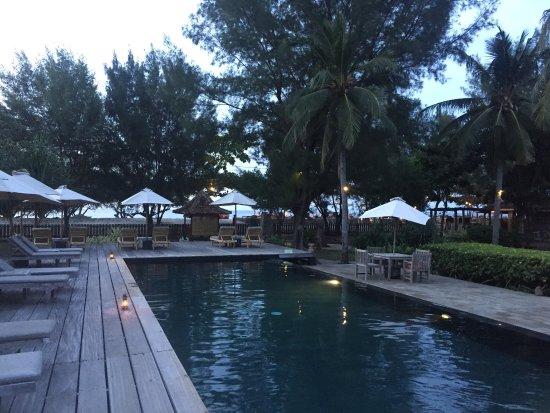 Desa Dunia Beda Beach Resort: photo1.jpg