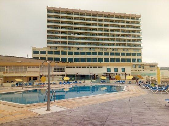 Ô Hotel Golf Mar: Excelente