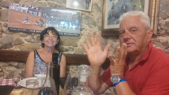 Scansano, Italien: Il Grottone
