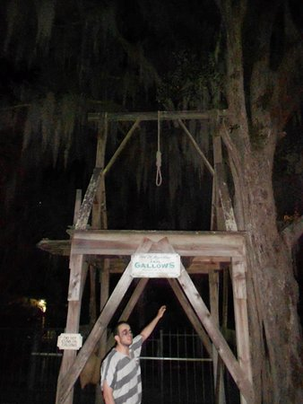 Ghosts and gravestones st augustine coupons