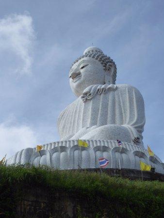 Chalong, Tailandia: Big Buddha Phuket