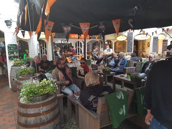 Klähblatt Pub
