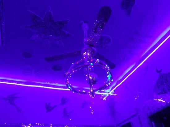galaxy theme picture of mirror house kuwait city tripadvisor