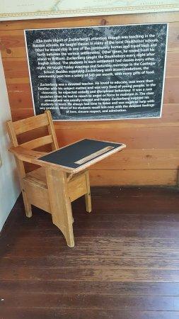 Castlegar, Canadá: Zuckerberg Island Heritage Park