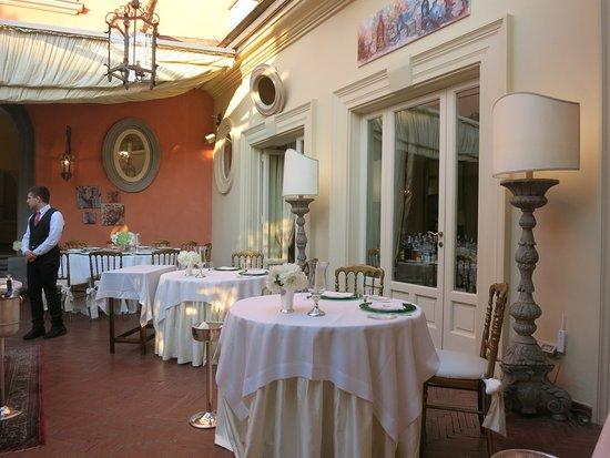 Menu - Picture of Terrazza Marziale, Sorrento - TripAdvisor