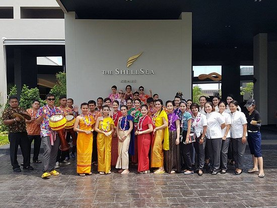 Sai Thai Φωτογραφία